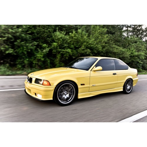 BMW E36 Windscreen
