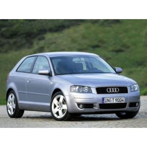 Audi A3 Austin: Audi A3 (ii) 2003> 2011 (WITH RAINSENSOR