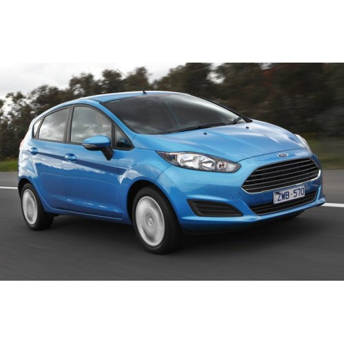 ford fiesta 2013 with rs. Black Bedroom Furniture Sets. Home Design Ideas